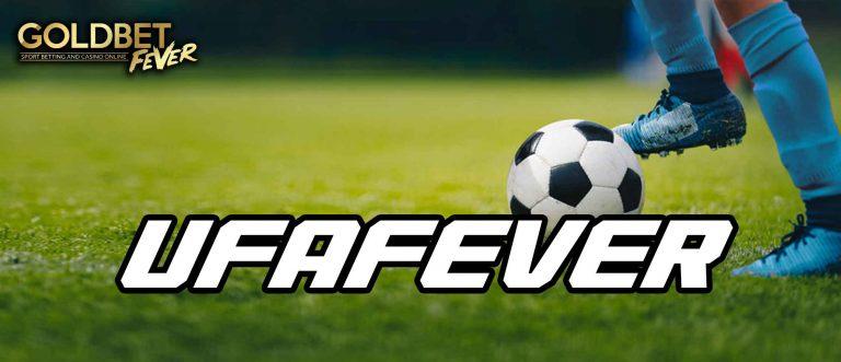 Ufafever-แทงบอลไม่มีขั้นต่ำ