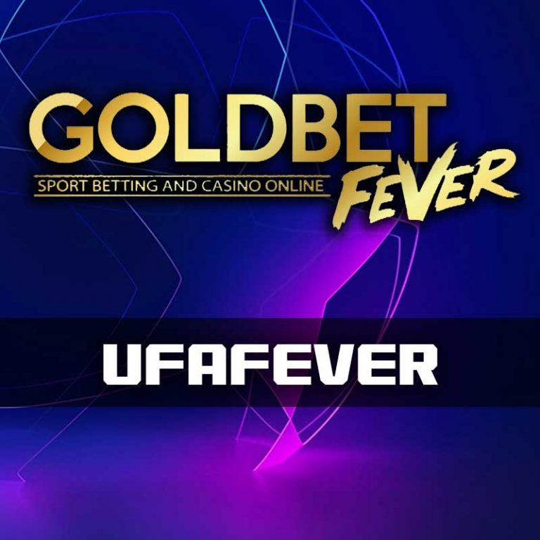 Ufafever-goldbetfever